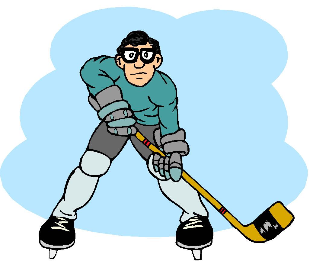 Ice Hockey Clip Art / HOCKY041.gif: madeinussr.co.uk/clipart/hockeyclipart/pages/HOCKY041_gif.htm