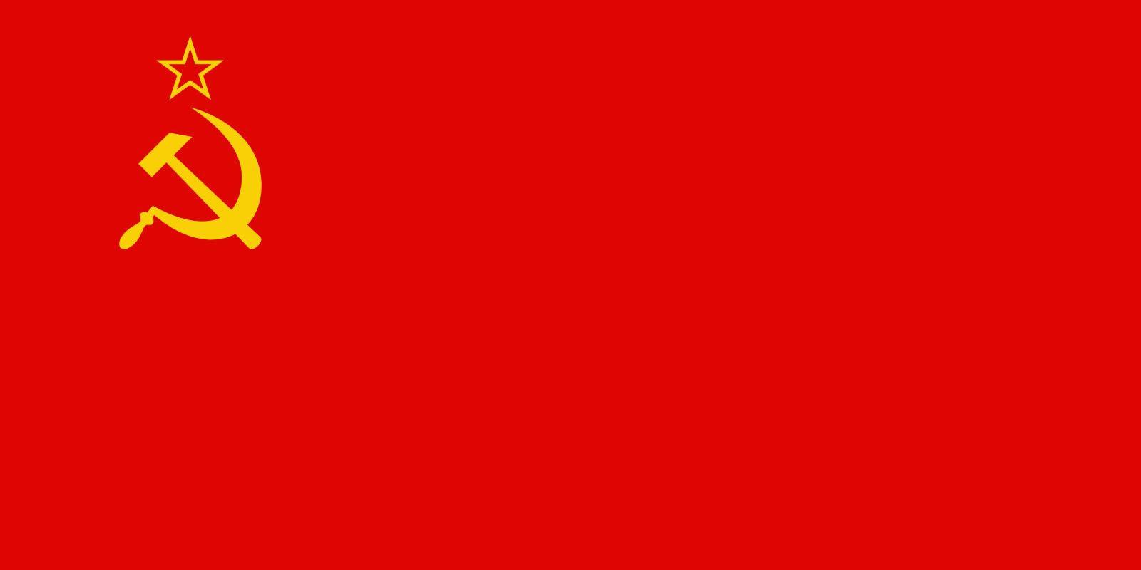Soviet clip art /flagofthesovietunion